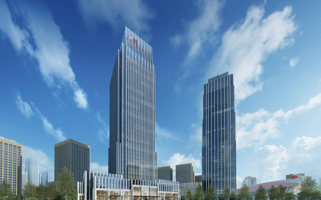 中融信托大厦举行奠基仪式 未来将提升公司服务能力