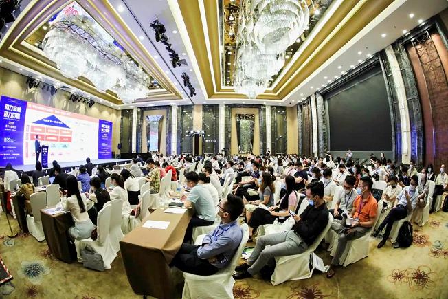 """民生信托荣获dfs2020""""金科杯""""年度金融科技创新产品奖"""