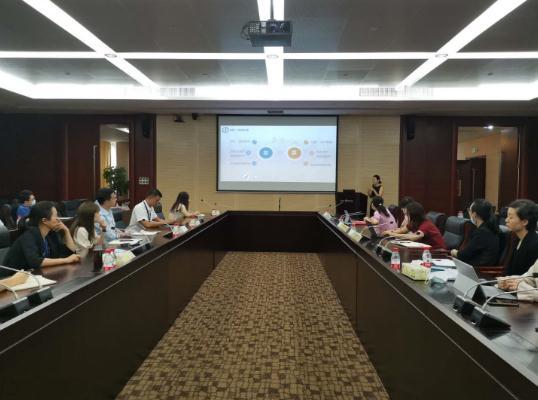 粤财信托财富管理总部举办保险金信托案例分析培训讲座